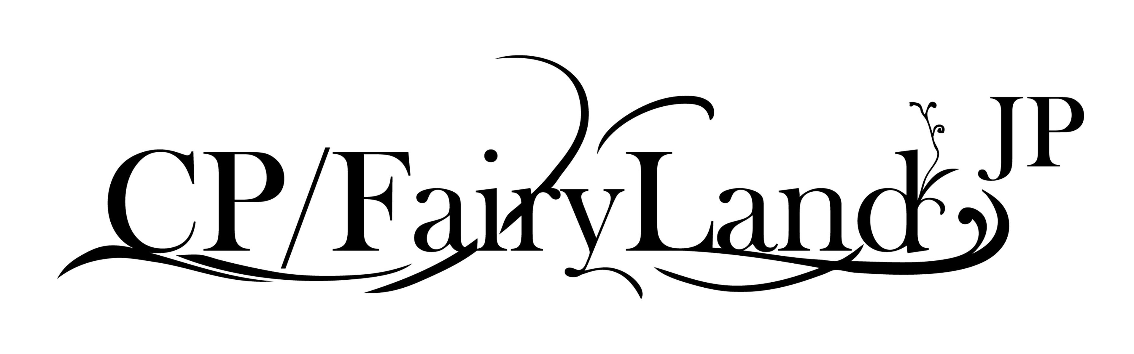 cpfairyland jp logo